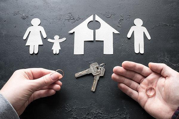 توافقی برای گسستن عشق، طلاق زشت ضروری