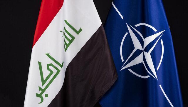 توافق ارتش عراق و ناتو بر سر گسترش فعالیت ها
