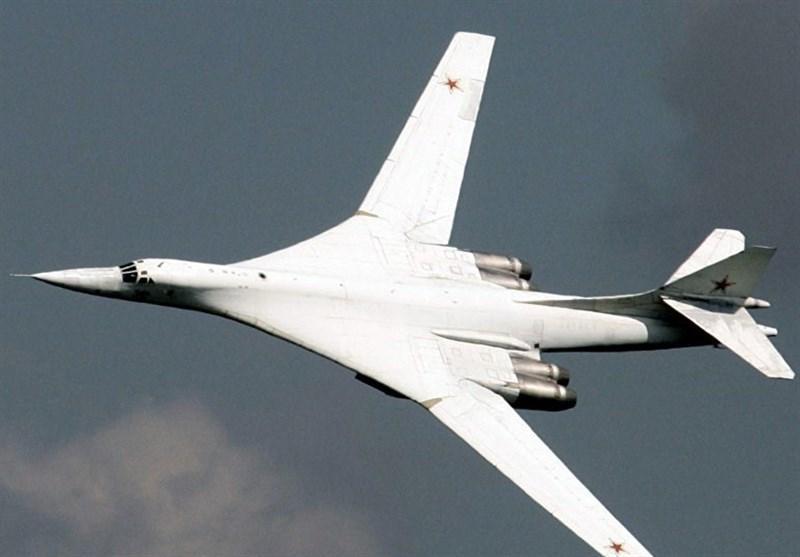 روسیه: توانایی بمب افکن سوپر سونیک Tu-160 دو برابر شده
