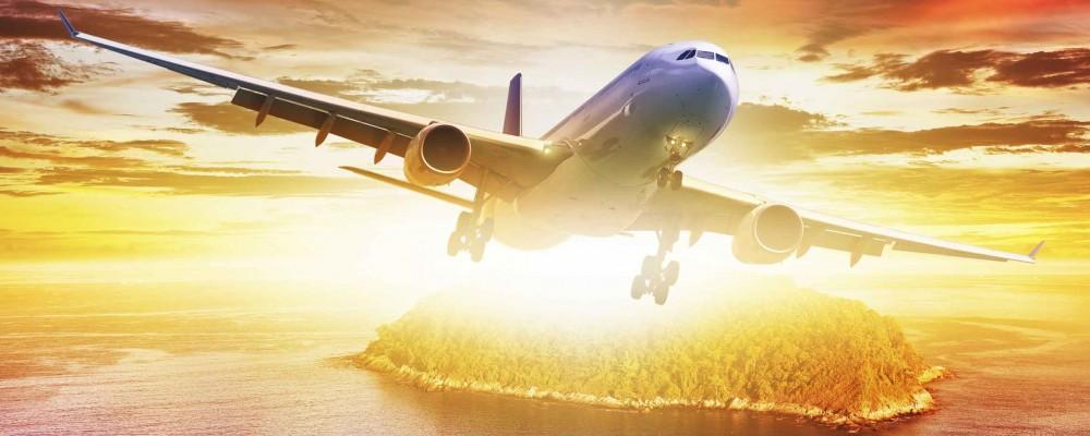 تجربه پروازی لذتبخش با نکاتی کاربردی