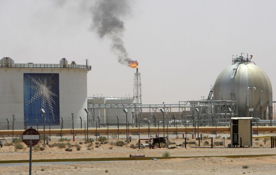 ارتش یمن به شرکت نفتی آرامکو حمله کرد