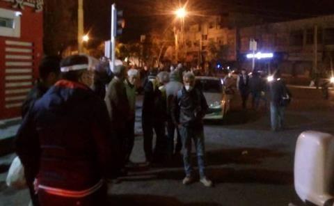گلایه شهرداری تهران از ازدحام معتادان در شوش