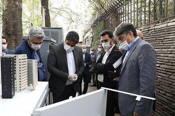 اینترنت خانگی VDSL با سرعت 4 برابر در تهران در حال نصب است